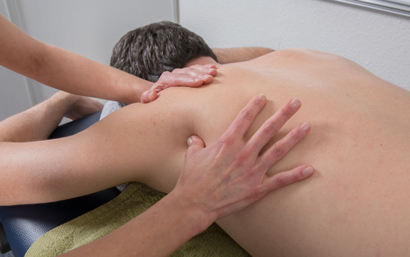 sports massage hertfordshire