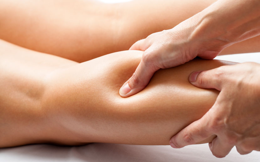 sports massage hitchin
